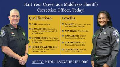 45th BTA Recruitment Graphic