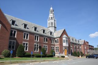 1929 building