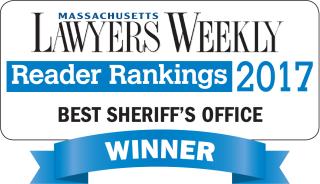 2017 Winner - Best Sheriff's Office