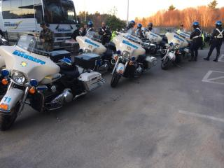 MSO Motorcycles